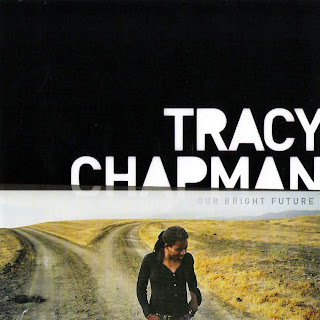 Tracy Chapman Our Bright Future caratulas del nuevo disco, portada, arte de tapa, cd covers, videoclips, letras de canciones, fotos, biografia, discografia, comentarios, enlaces, melodías para movil