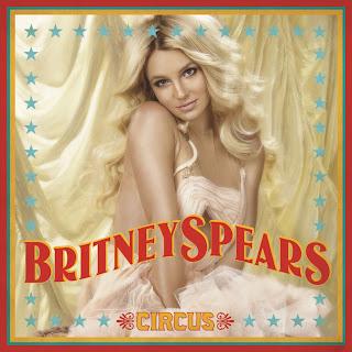 Britney Spears Circus Caratulas del nuevo disco, portada, arte de tapa, cd covers, videoclips, letras de canciones, fotos, biografia, discografia, comentarios, enlaces, melodías para movil