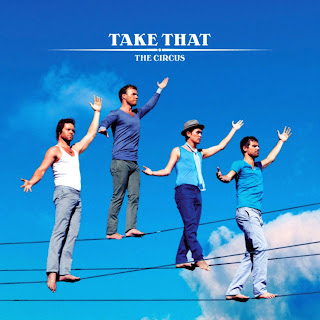 Take That The Circus caratulas caratulas del nuevo disco, portada, arte de tapa, cd covers, videoclips, letras de canciones, fotos, biografia, discografia, comentarios, enlaces, melodías para movil pochettes