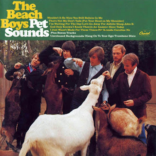 caratulas de Pet Sounds, Beach Boys, segundo mejor disco de la historia, portada, arte de tapa, cd covers, videoclips, letras de canciones, fotos, biografia, discografia, comentarios, enlaces, melodías para movil