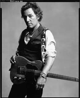 Bruce Springsteen, foto, imagen, biografía, caratuleo