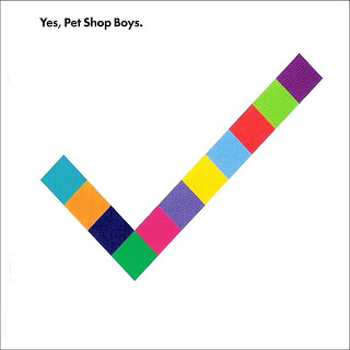 Pet Shop Boys, YES, caratulas, album, 2009, tapas, cd, sleeve, front cover, ipod