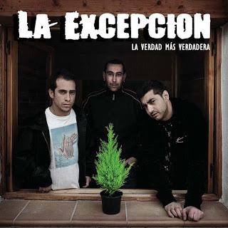 La Excepción, La Verdad Más Verdadera: canciones, carátula, portada, detalles e información sobre el disco