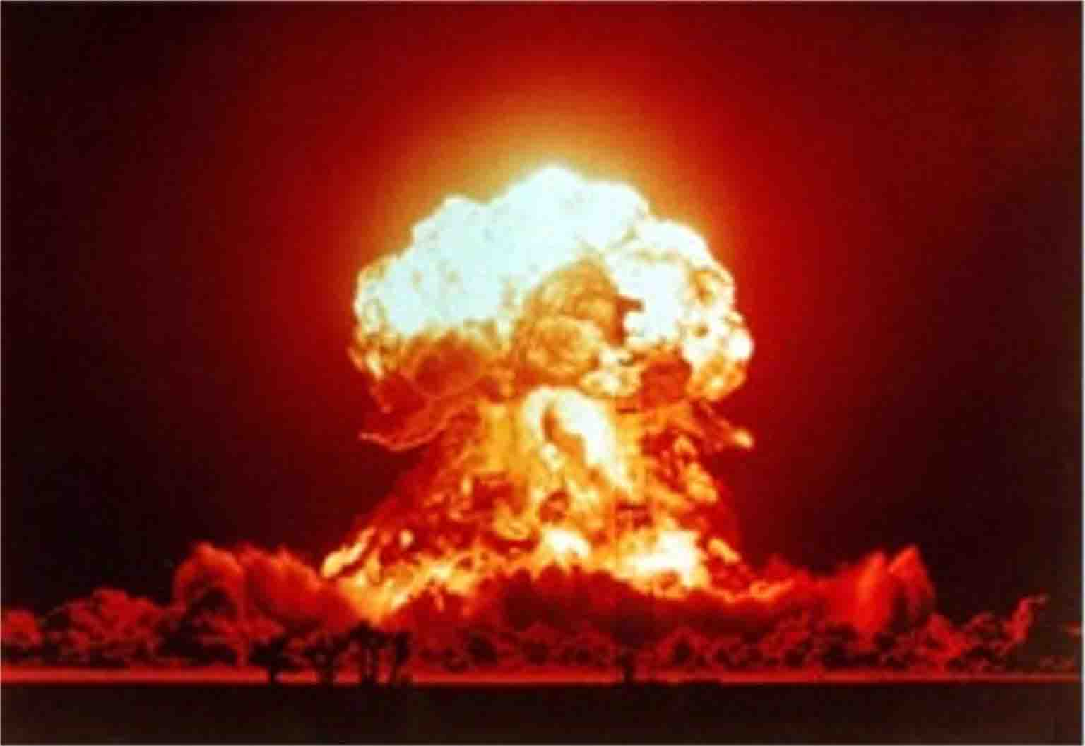 Los riesgos de un conflicto nuclear