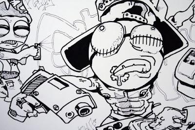 GangstA.R.M.P.I.T.