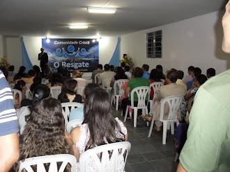 Comunidade Cristã Em Gravatá
