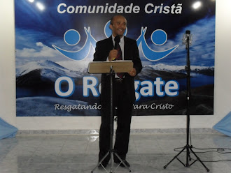 Coordenador Geral da Comunidade
