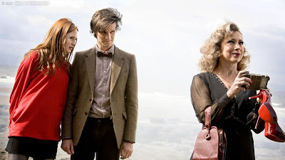 Amy and The Doctor with River Song (bbc.co.uk)