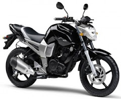 YAMAHA FAZER 250 CC SPECIFICATION