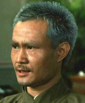 Cine de Artes Marciales: LAM CHING YING.