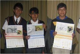 Ganadores de Chachapoyas
