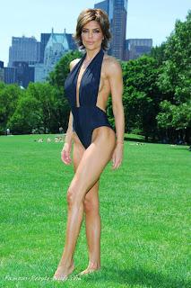 Watch Lisa Rinna Nude Video Here