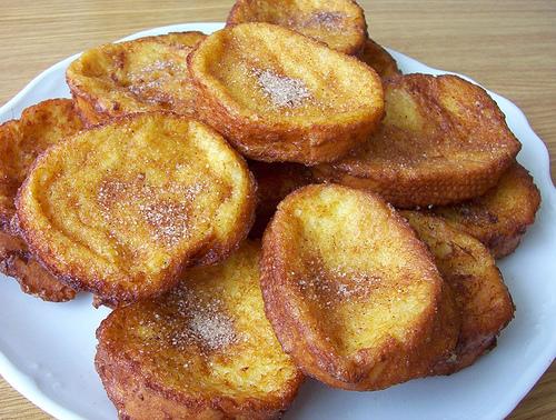 comidas tradicionales de espana: