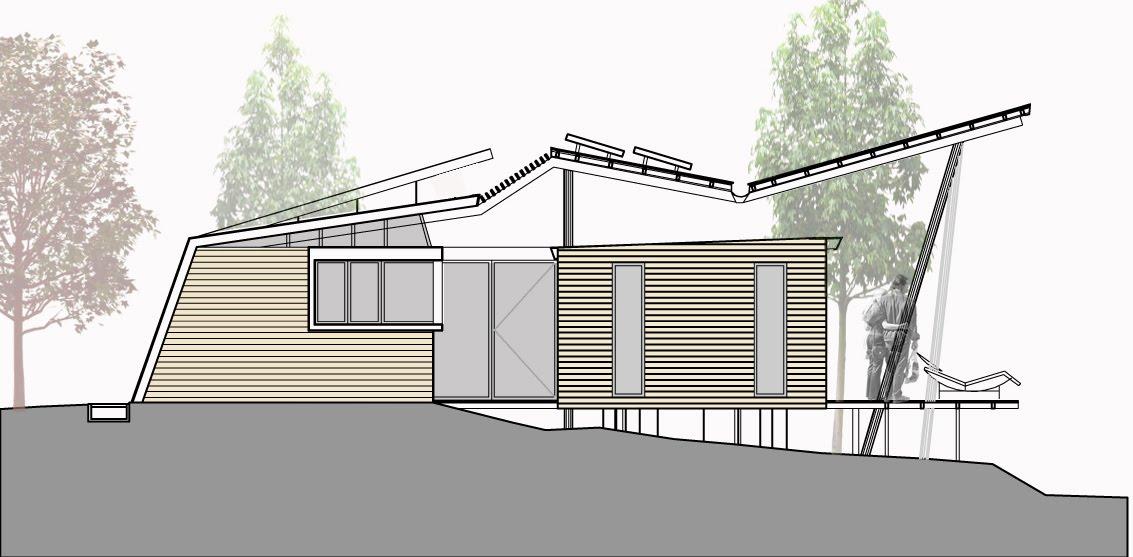 U00a8la Casa Sustentable U00a8  Concurso Nacional  Primer Premio