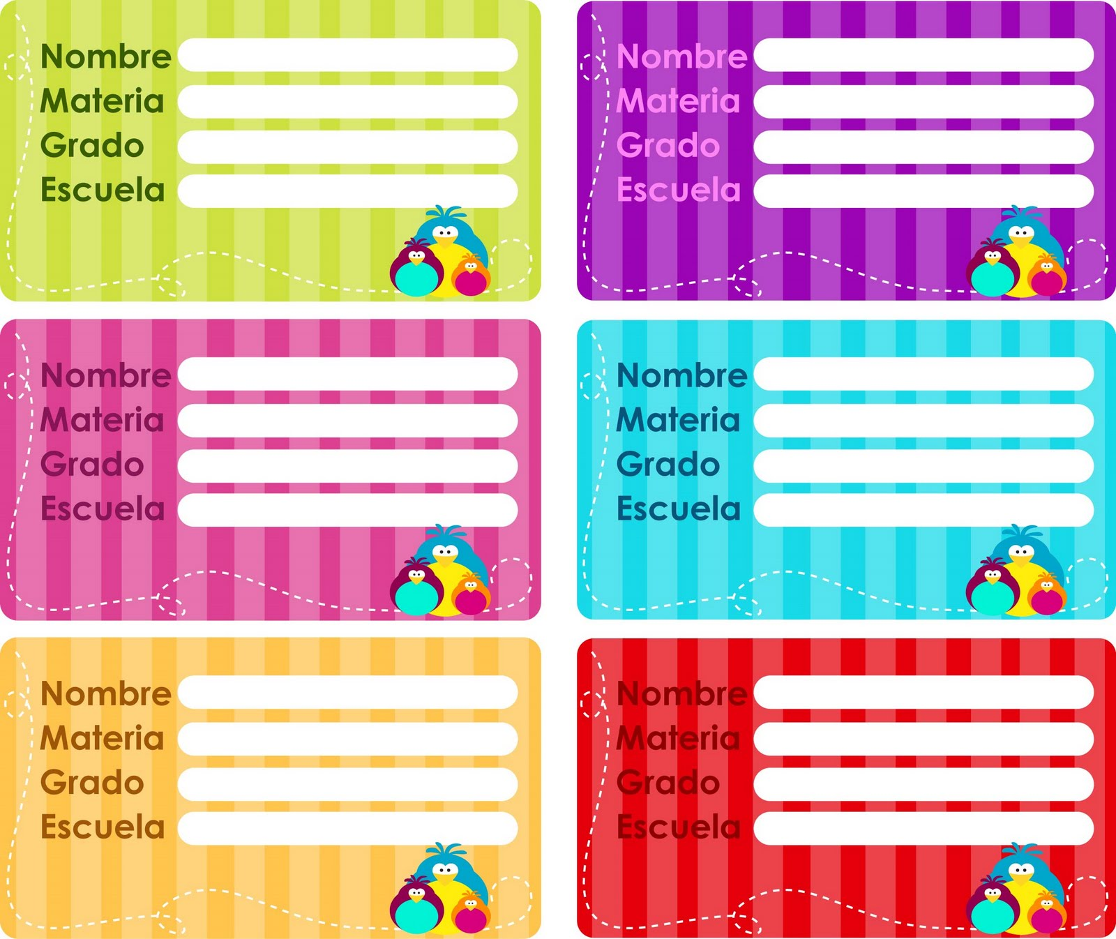 Little Sumago: Regreso a clases