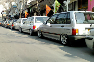 Well For Some More Photos Here Are Ive Got Which Modified And Pimped Festivas Prides