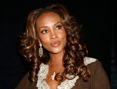 Vivica Fox is the latest celeb to have a sex tape circulating.