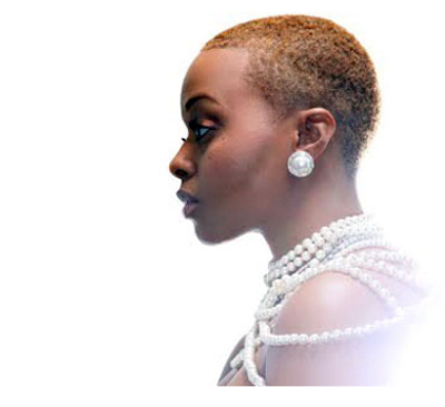 ... | Entertainment News : Chrisette Michele Shows off her new Haircut