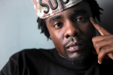 2 days, 2 solid new joints from Wale.  Check out 4am ft Black Cobain.