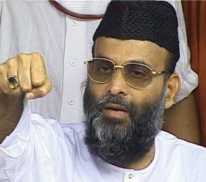 Abdul Nazer Madani