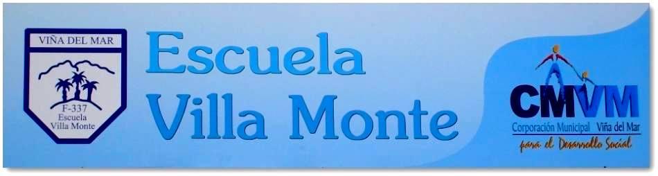 Escuela Villa Monte