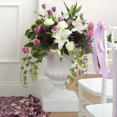 Kelowna Florist BC Wedding Flowers