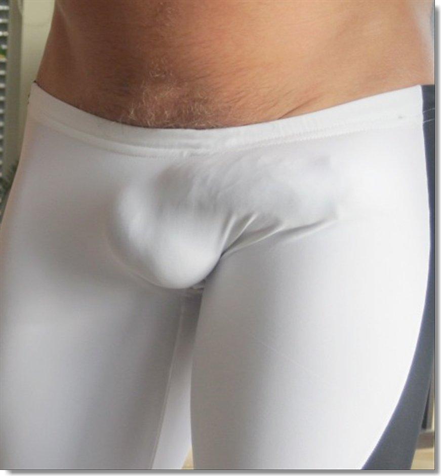 Big bulge lycra