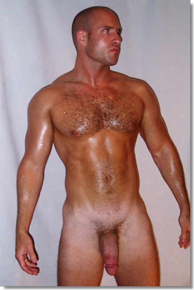 Free hairy muscles nude men technique that