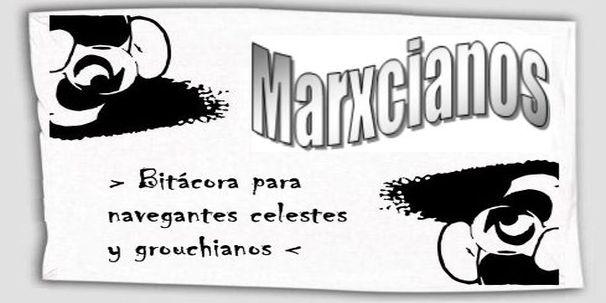 MARXcianos