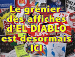 "Visitez ""Le Grenier à Affiches d'El Diablo"""