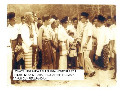 Sekolah Al-Wosto Temerloh Pahang