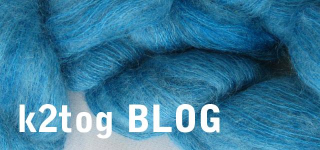 k2tog Blog