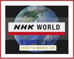 NHK World Japan TV