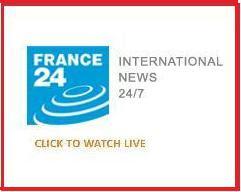 France 24 TV