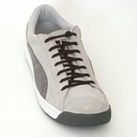 Seni Mengikat Tali Sepatu