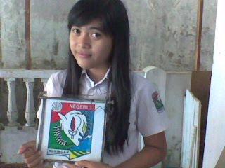 BINGKAI FOTO DARI TERALI SEPEDA - Gnews Indonesia