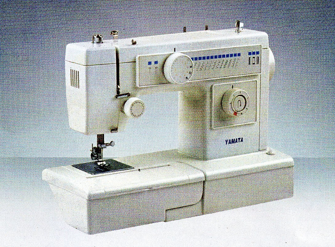 Mesin jahit Feiyue -Yamata FY811