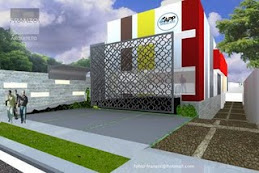 Nova sede APP Sindicato Maringá
