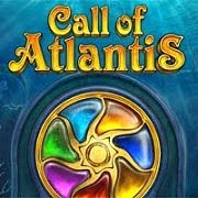 Call of Atlantis, puzzle, game, screen, image,iphone