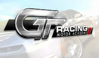 GT Racing: Motor Academy HD, game