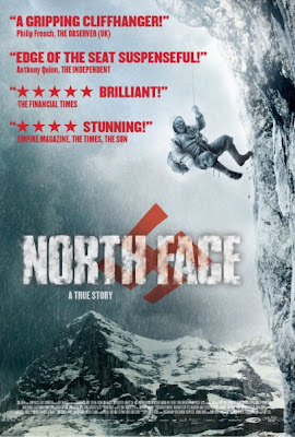 North Face, movie