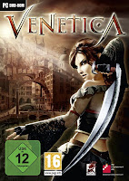 Venetica, pc, video, game