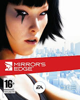 Mirror's Edge, iphone, video, game