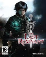 The Last Remnant, pc, video, game