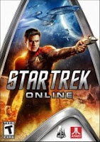 Star Trek Online, pc, game