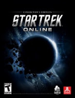 Star Trek Online, video, game, pc