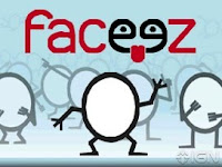 Faceez, video, game
