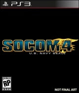 SOCOM 4, ps3, cover, screen, image, new