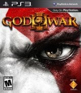 God of War 3, ps3, game, video, new, screen, cover