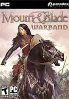 Mount & Blade Warband, game, box, art, screen, image, pc